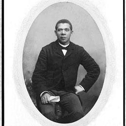 Booker Taliaferro Washington, 1880-90