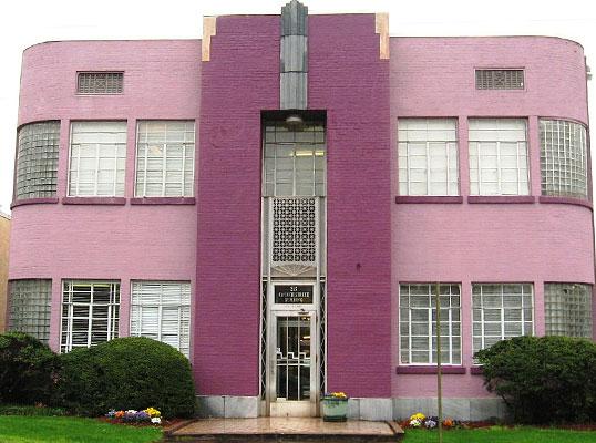 Blair-Rutland Building